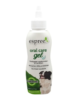 Espree Oral Care Gel Peppermint