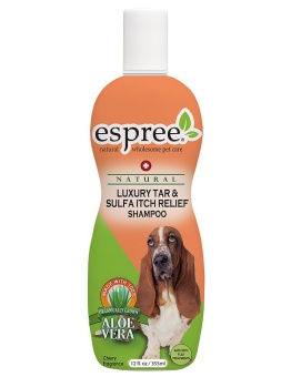 Espree Luxury Tar & Sulfa Itch Relief