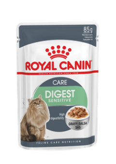 Royal Canin FCN Digest Sensitive Gravy