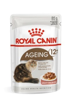 Royal Canin FHN Ageing 12+ Gravy