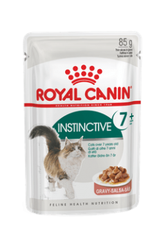 Royal Canin FHN Instinctive 7+ Gravy
