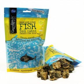 G&W Fish deli cubes