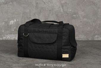 Muffin & Berry Liam väska