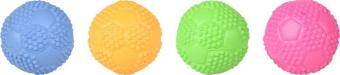 Pipboll 5,5cm Mixade färger