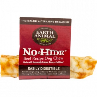No Hide Beef