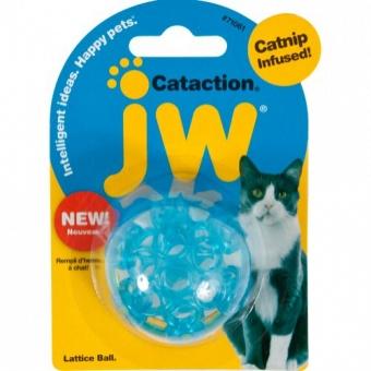 JW Cataction Glitterboll