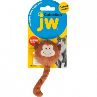 JW Cataction Catnip Apa