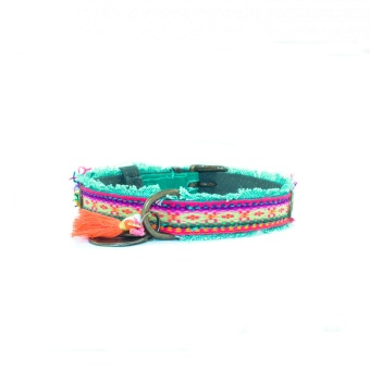 DWAM Lola vegan collar
