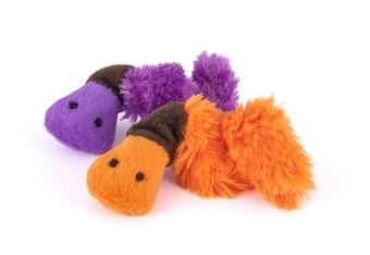 P.L.A.Y Feline Frenzy Worms