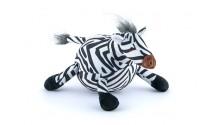 P.L.A.Y Safari Toy Zebra