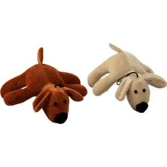 Armitage Plush Puppies