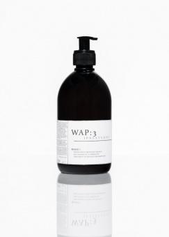 WAP:3 Pälstvätt 500ml