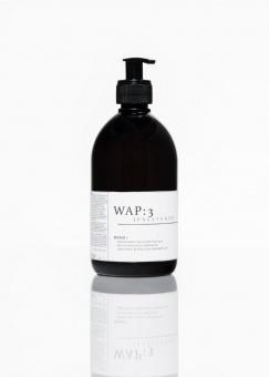 WAP:3.1 Pälstvätt 250ml