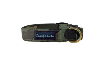 G&E Halsband Camouflage