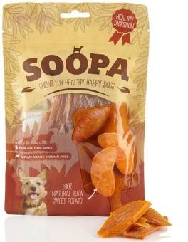 Soopa Sweet Potato treats