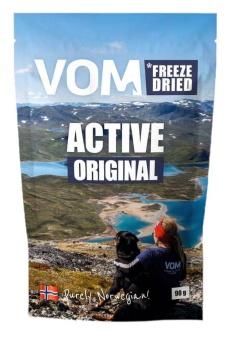 VOM Frystorkat Active Original