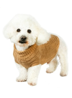 Urban Pup Waffle textured sweater