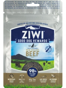 Ziwipeak Beef treats