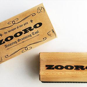 Zooro fällskrapa