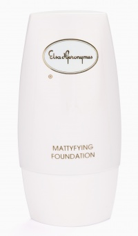 Mattyfying Foundation
