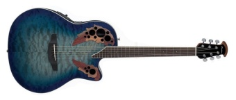 Ovation Celebrity Elite Plus CE48P-RG