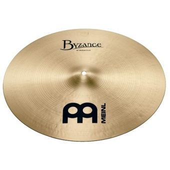 Meinl Byz.Bril. Crash B18MC-B