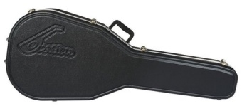 Ovation Guitar case ABS Shallow