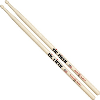 Trumstockar Vic Firth 7A