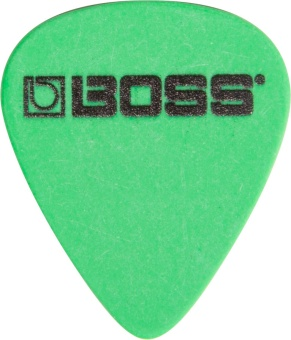 BOSS Plektrum M/Heavy BPK-12-D88
