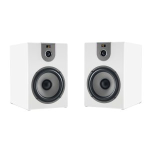 SS 8 Studio Monitor CLARITY-8A-W""