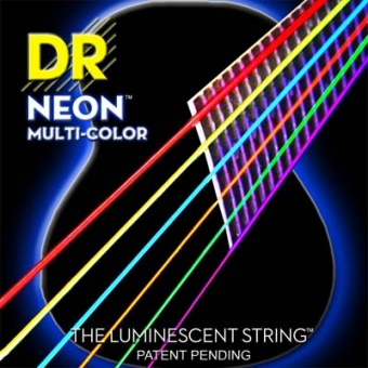 DR Neon Multi-Color 12-54 NMCA-12