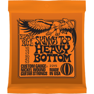 Ernie ball Skinny Top Heavy Bottom 10 - 52