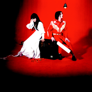 The White Stripes Elephant