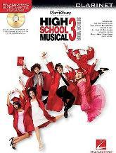 High School Musical 3 Klarinett