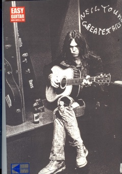 Neil Young Greatest Hits
