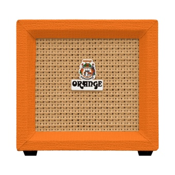 Orange Micro Crush MCR3C