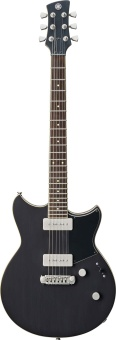 Yamaha Revstar RS502 Shop Black
