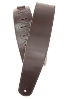 Axelband Planet Waves Brown Antique Leather 25SLA01-DX