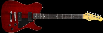 G&L Tribute ASAT JR. II