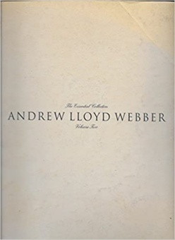 Andrew Lloyd Webber Volume One
