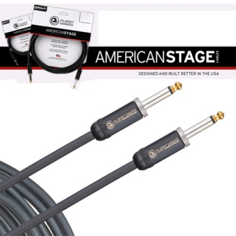 Planet Waves American Stage TELE 3m