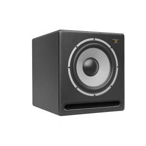 SS 10 Act. Subwoofer CLARITY-10A-B""