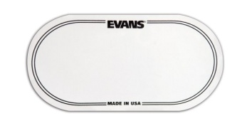 Evans Bass Drum Patch EQPC2