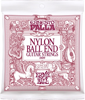 Nylon Ernie ball 2409 Ball End