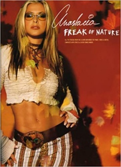Anastacia: freak of nature