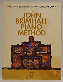 John Brimhall Piano Method 4