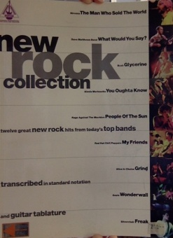 New Rock Collection