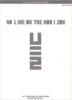 U2: no line on the horizon