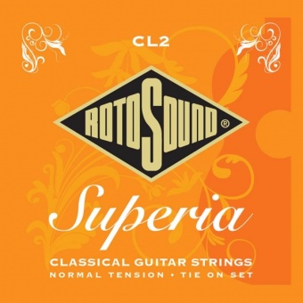 Rotosound CL2 Superia Nylon