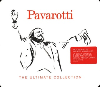 Pavarotti The Ultimate Collection
